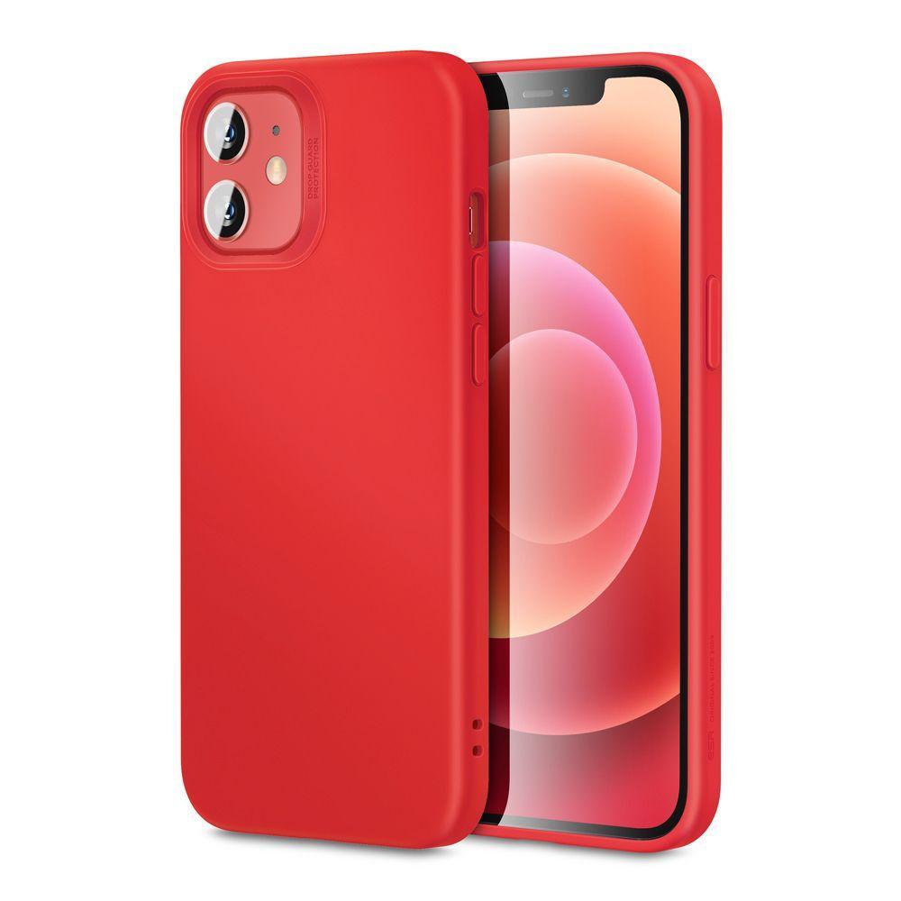 Cloud Case iPhone 12 Mini Red