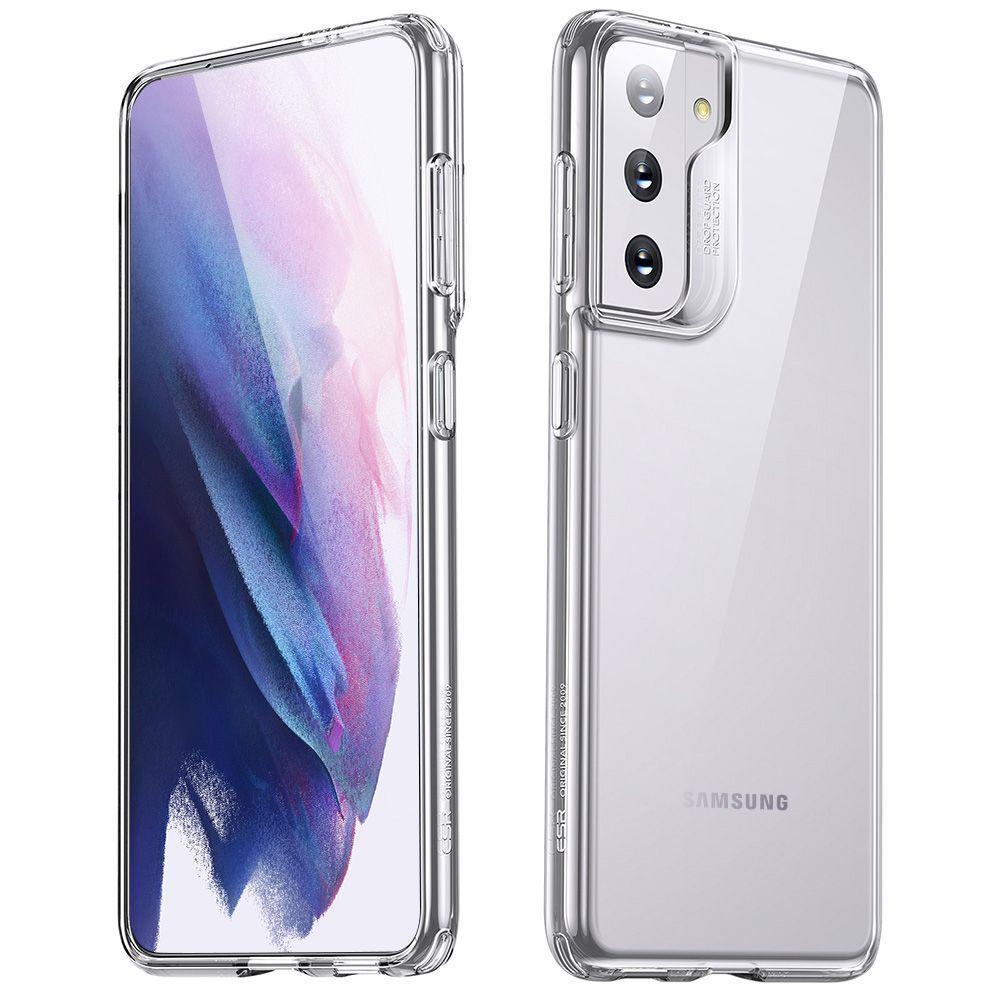Project Zero Case Galaxy S21 Clear