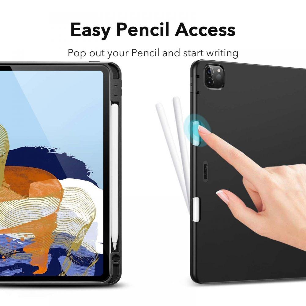 Rebound Pencil Case iPad Pro 11 2020/2021 Black