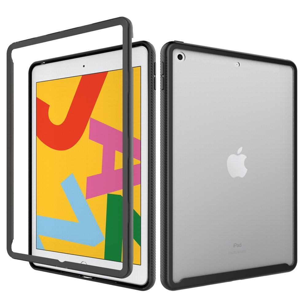 Full Cover Skal Apple iPad 10.2 2019/2020 svart