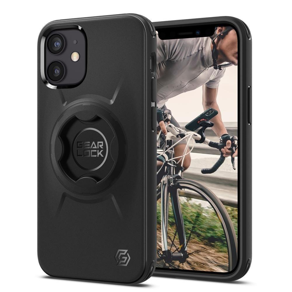 iPhone 12 Mini Bike Mount Case