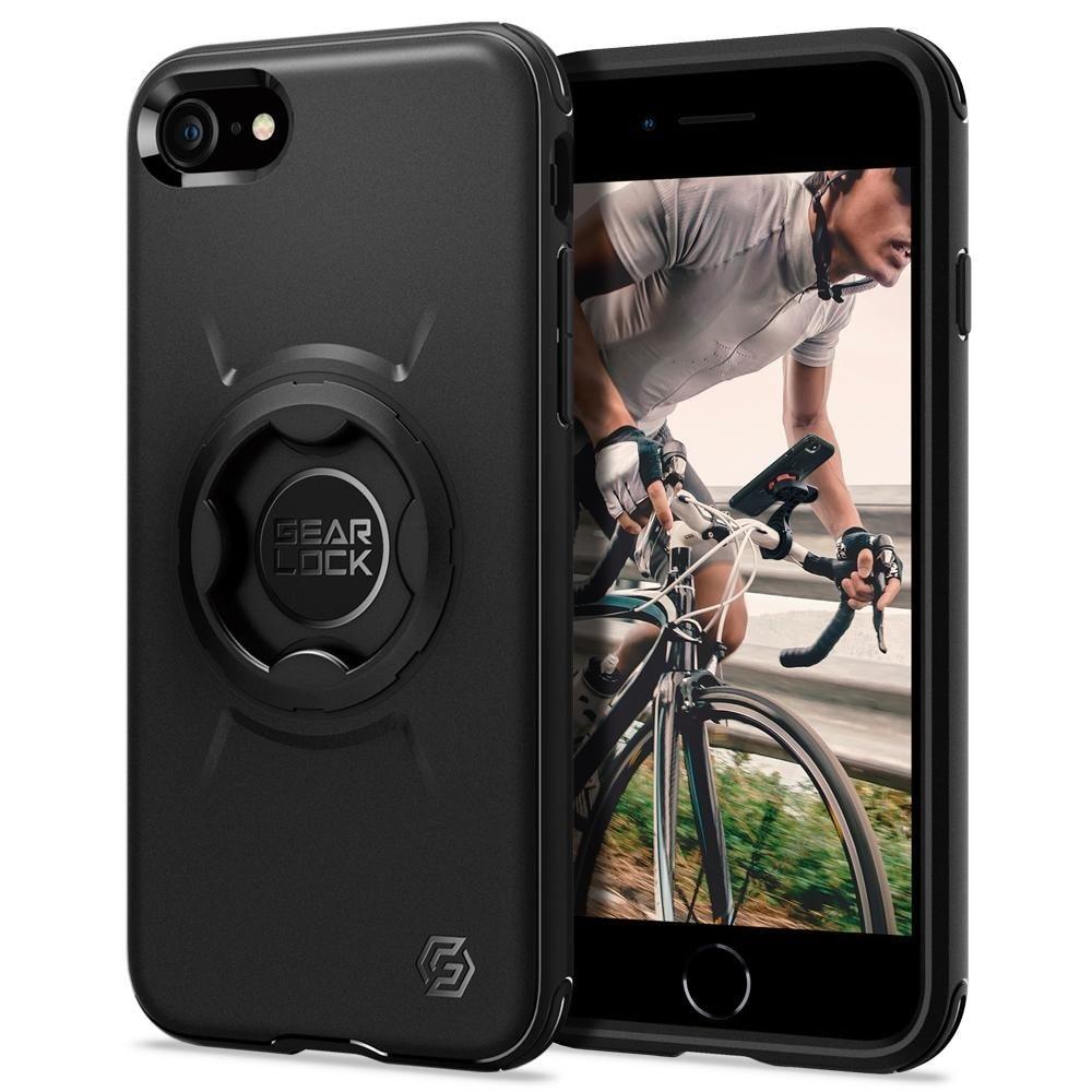 iPhone 7/8/SE 2020 Bike Mount Case