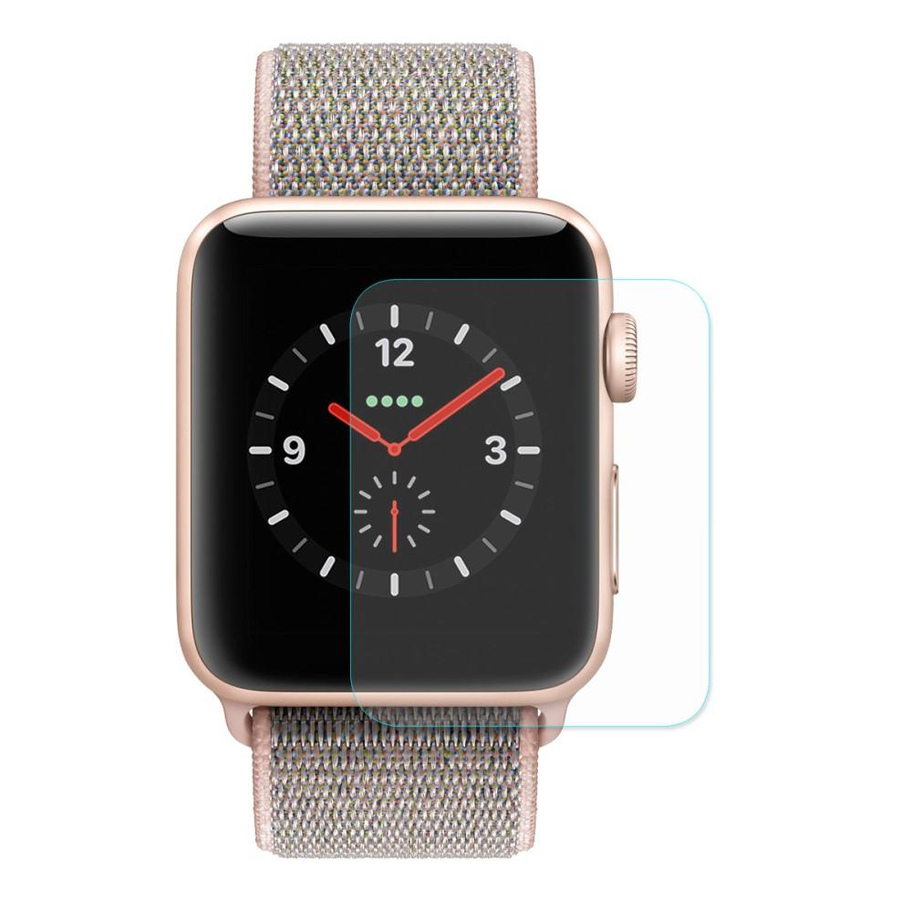 0.2mm Härdat Glas Apple Watch 38mm