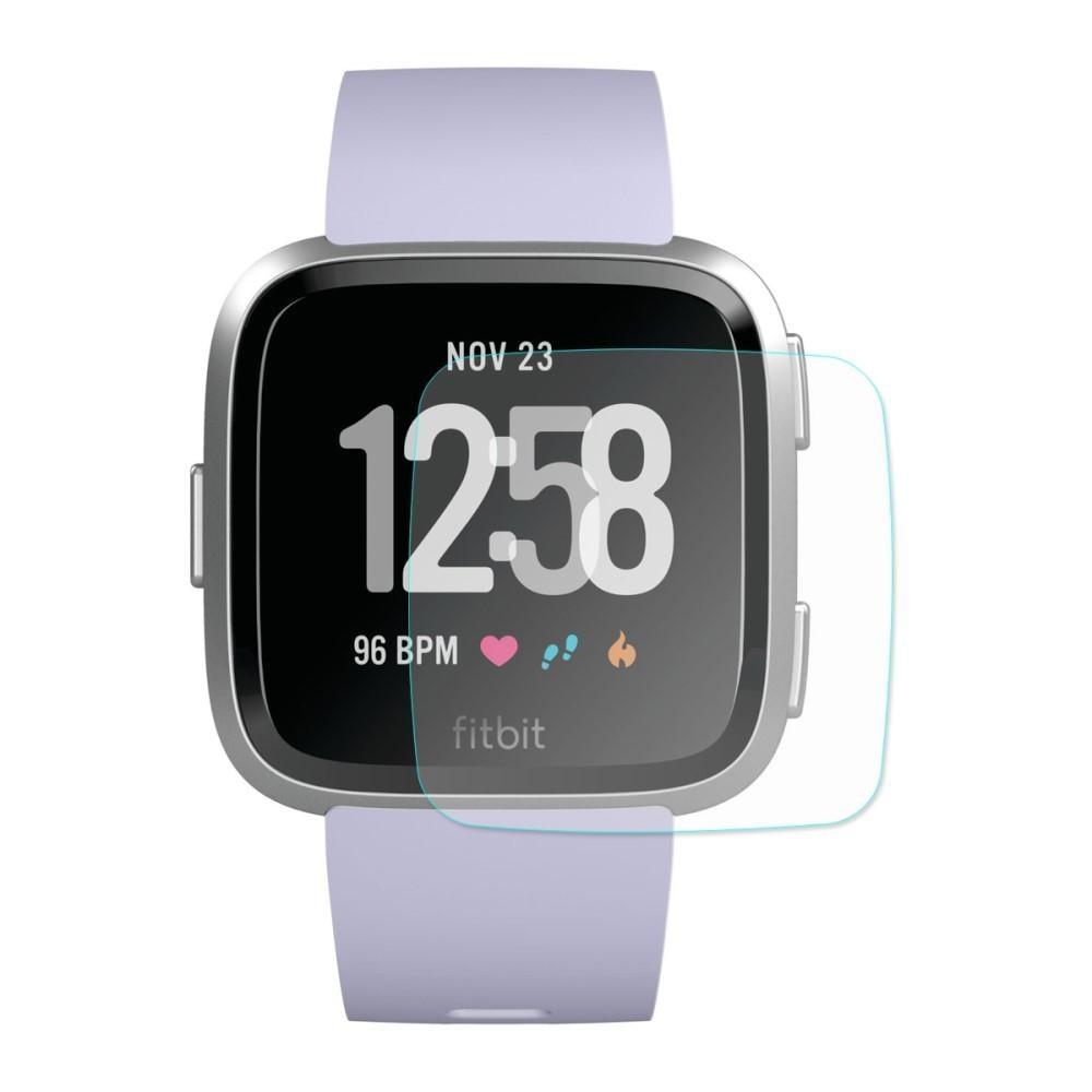 0.2mm Härdat Glas Fitbit Versa/Versa Lite