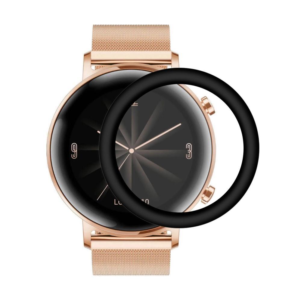 Curved Skärmskydd Huawei Watch GT 2 42mm