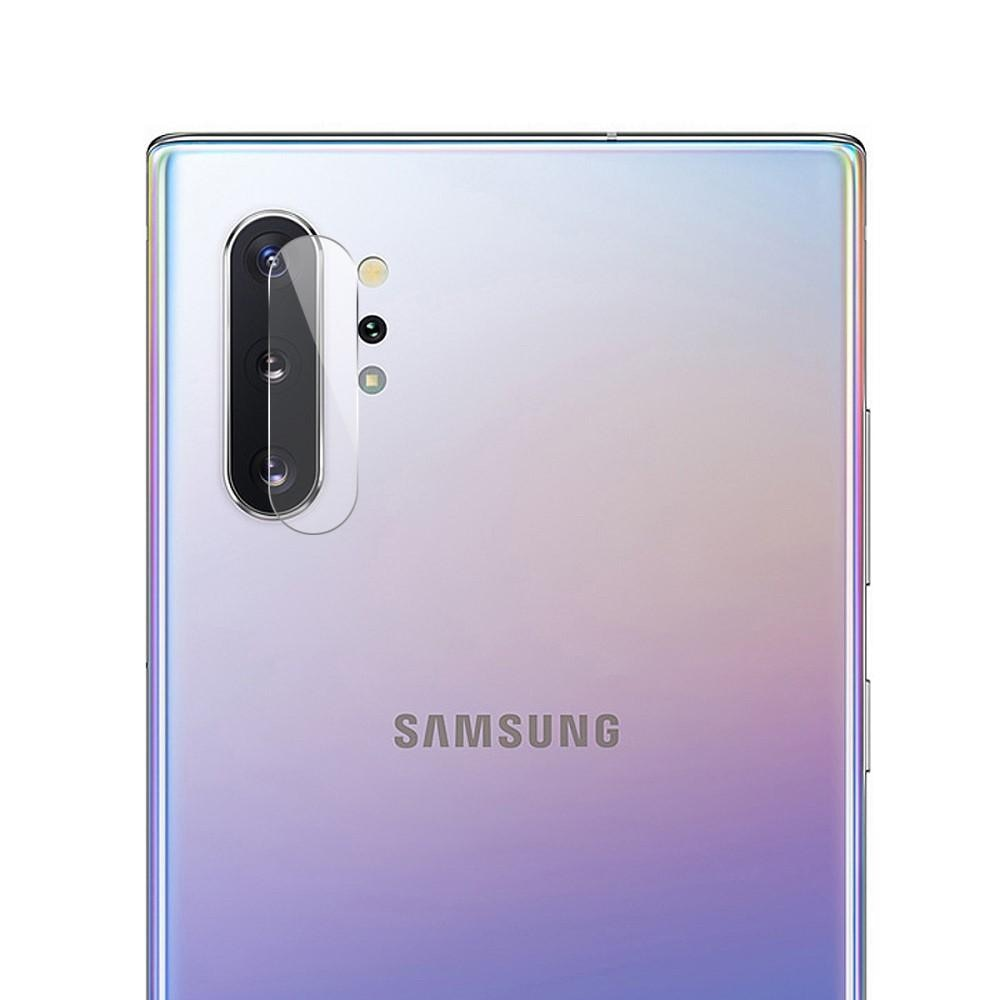0.2mm Härdat Glas Linsskydd Galaxy Note 10/10 Plus