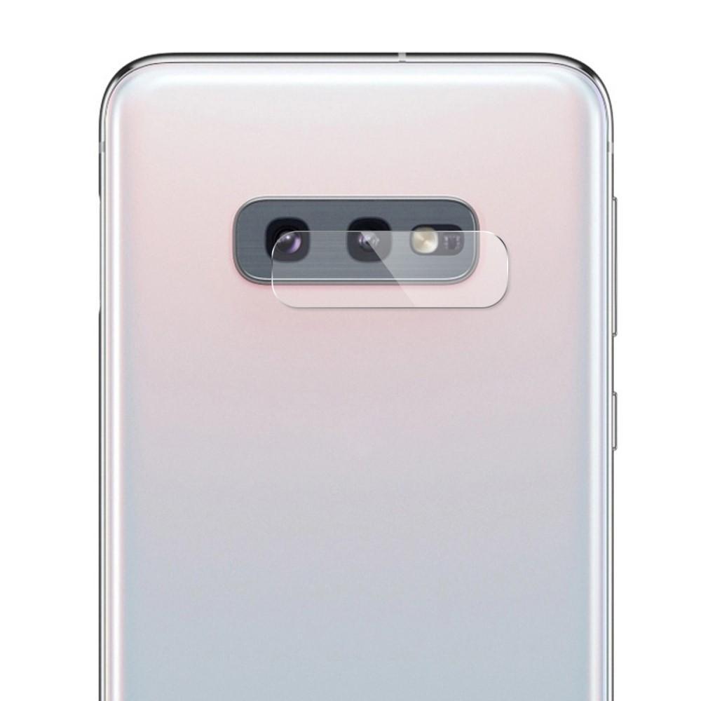 0.2mm Härdat Glas Linsskydd Galaxy S10e