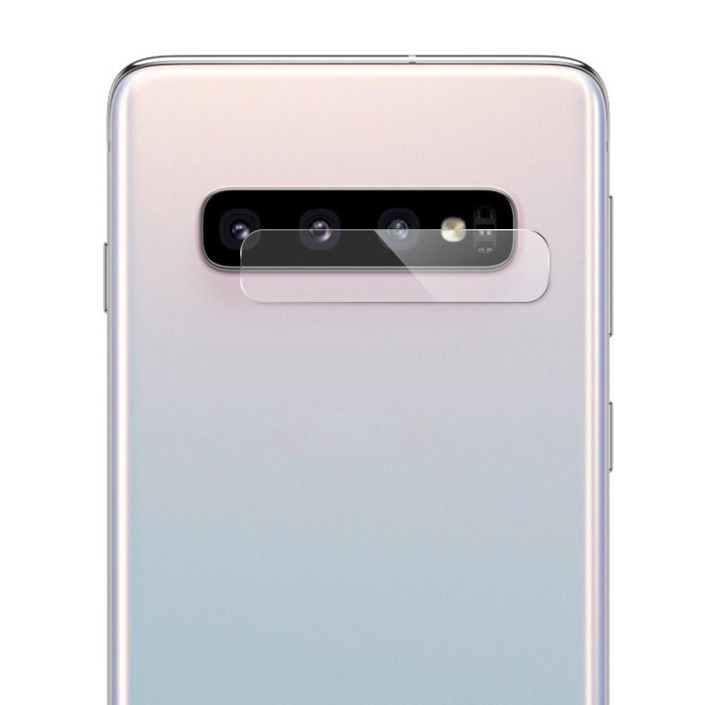 0.2mm Härdat Glas Linsskydd Galaxy S10/S10 Plus