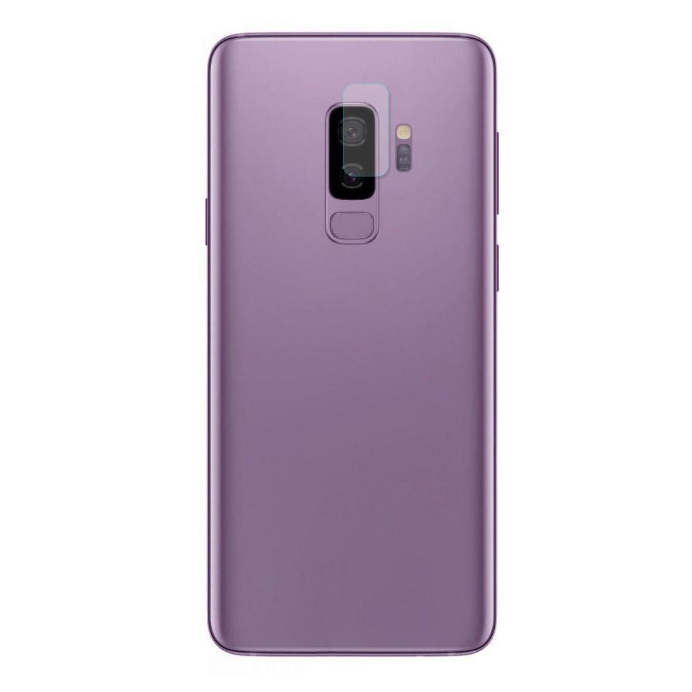 0.2mm Härdat Glas Linsskydd Galaxy S9 Plus