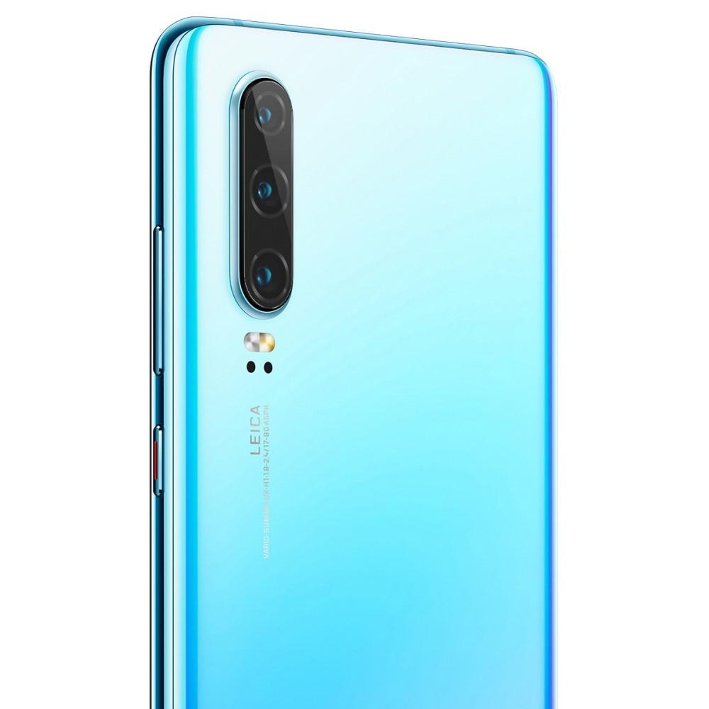 0.2mm Härdat Glas Linsskydd Huawei P30