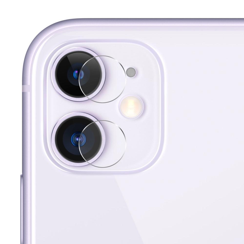0.2mm Härdat Glas Linsskydd iPhone 11