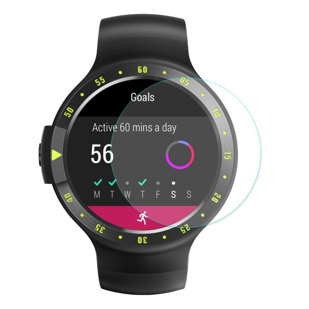 0.2mm Härdat Glas Mobvoi Ticwatch E/S