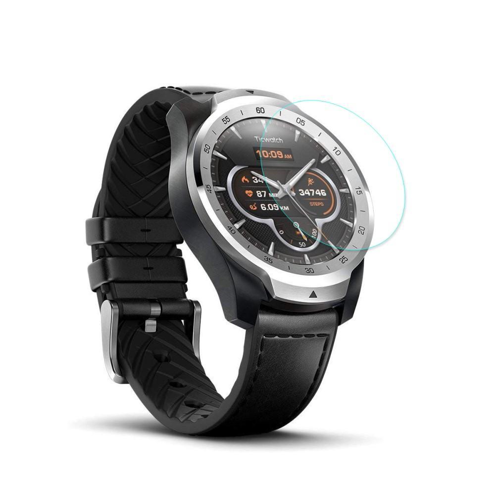 0.2mm Härdat Glas Mobvoi Ticwatch Pro
