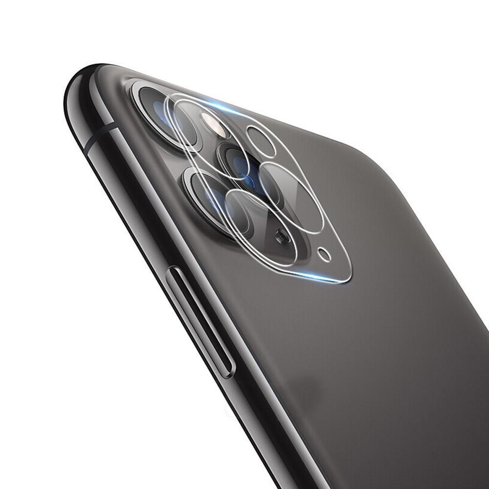 0.2mm Heltäckande Linsskydd iPhone 11 Pro/11 Pro Max