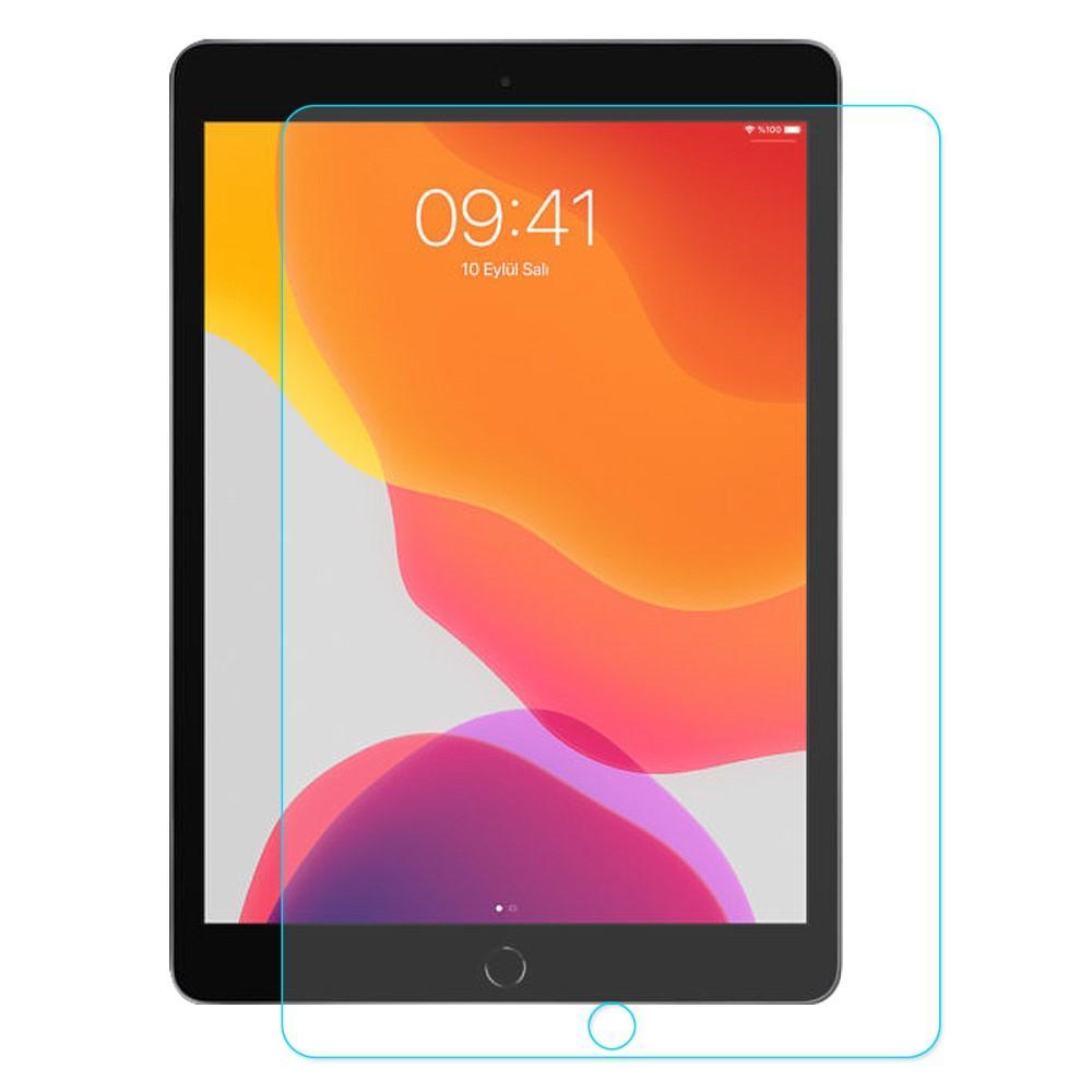 0.33mm Härdat Glas Skärmskydd iPad 10.2 2019/2020