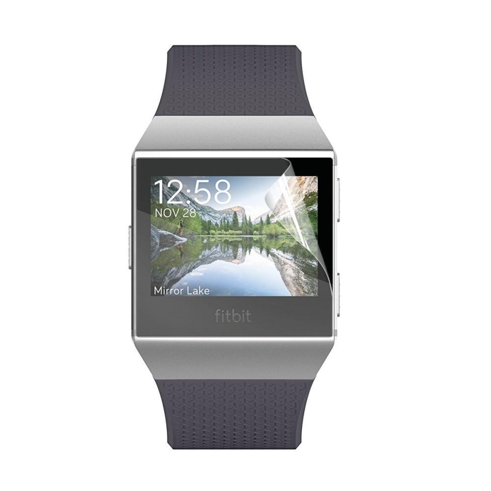 2-pack Skärmskydd Fitbit Ionic