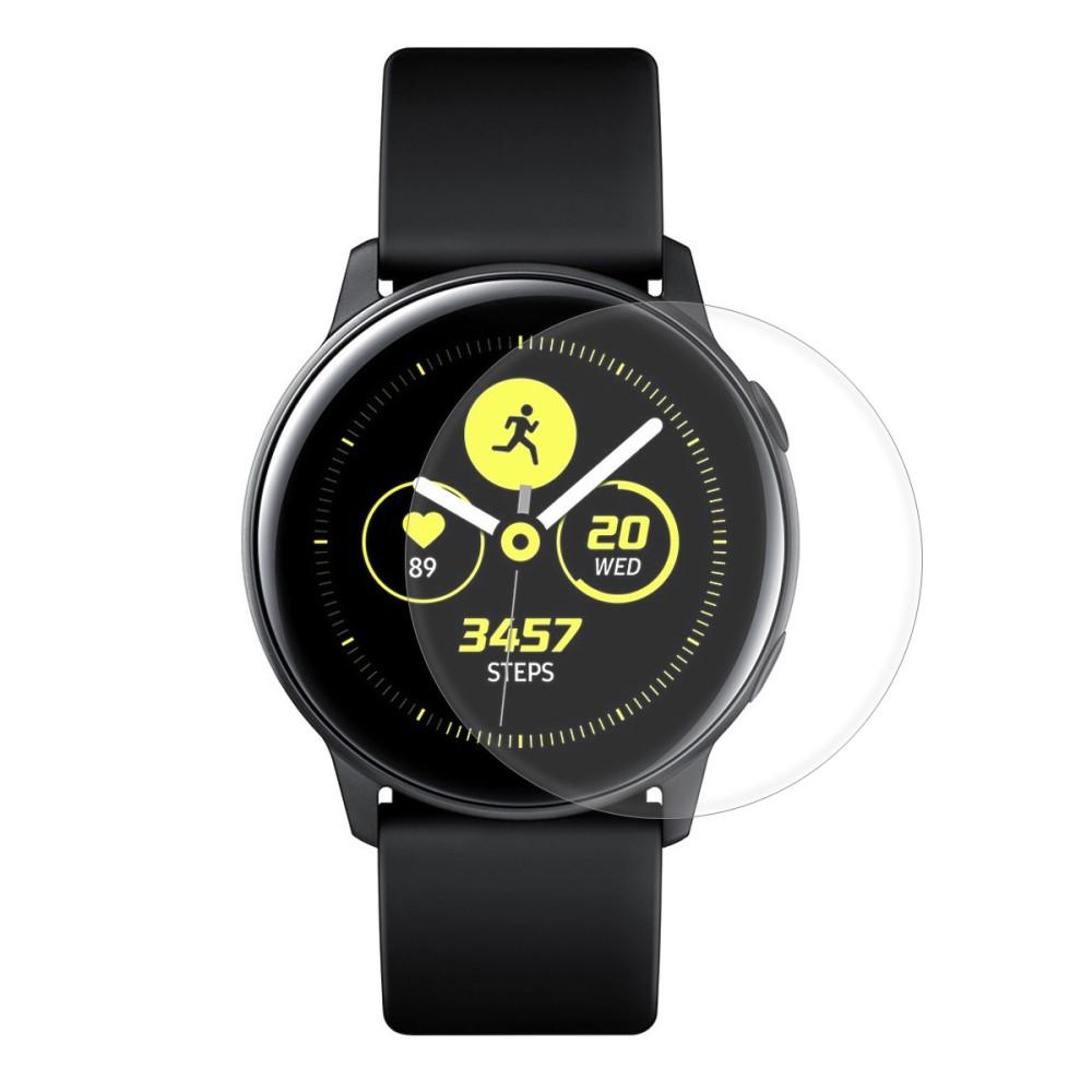 2-pack Skärmskydd Samsung Galaxy Watch Active