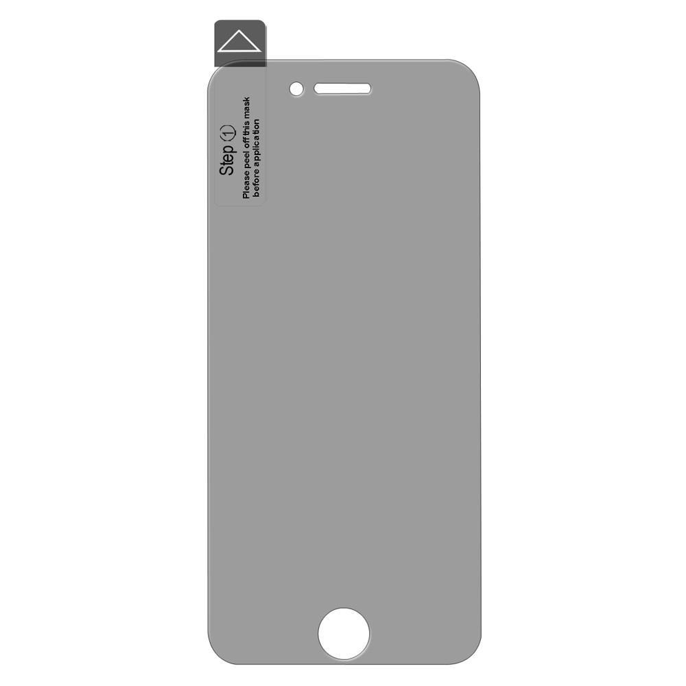 Privacy Härdat Glas Skärmskydd iPhone 6/6S/7/8/SE 2020