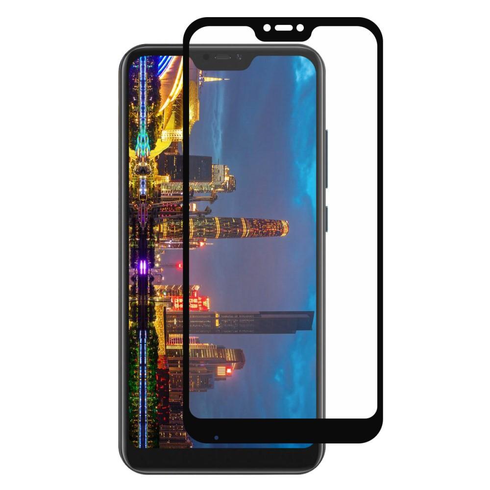 Full Glue Tempered Glass Xiaomi Mi A2 Lite Black