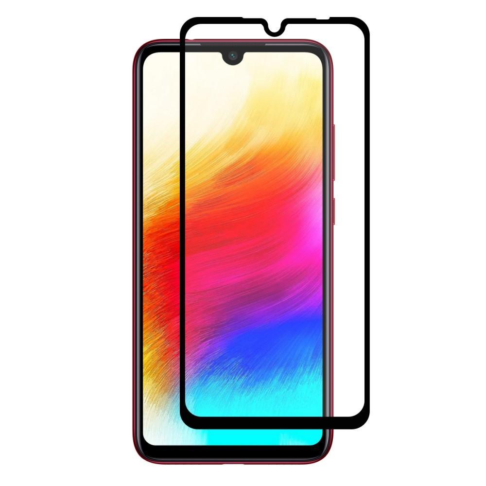 Full Glue Tempered Glass Xiaomi Redmi Note 7 Black