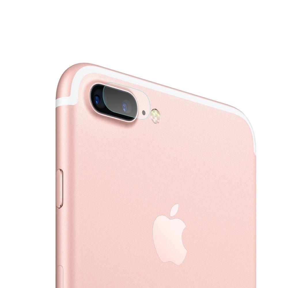 Härdat Glas 0.1mm Linsskydd iPhone 7 Plus/8 Plus