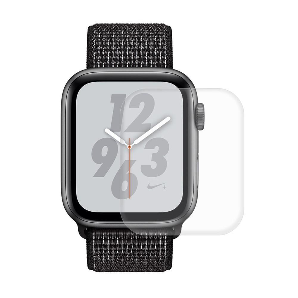 Heltäckande Curved Skärmskydd Apple Watch 44mm