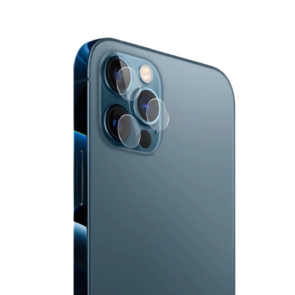 0.2mm Härdat Glas Linsskydd iPhone 12 Pro/12 Pro Max
