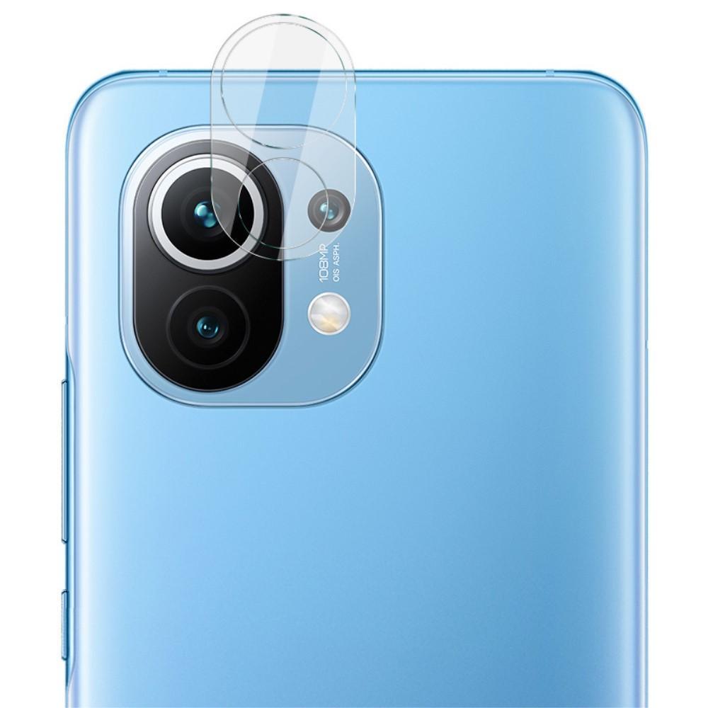0.2mm Härdat Glas Linsskydd Xiaomi Mi 11
