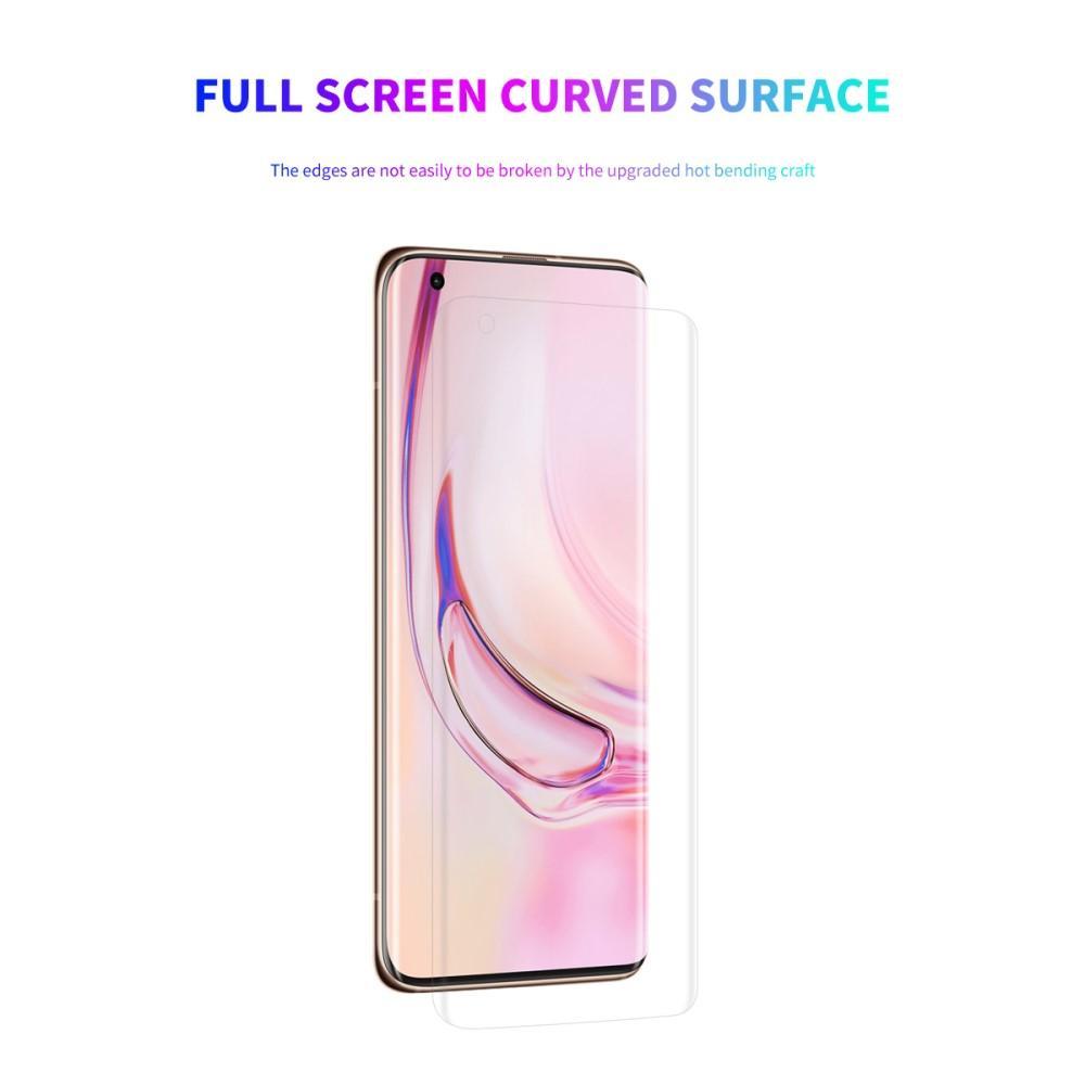 Heltäckande Curved Skärmskydd Xiaomi Mi 10/10 Pro