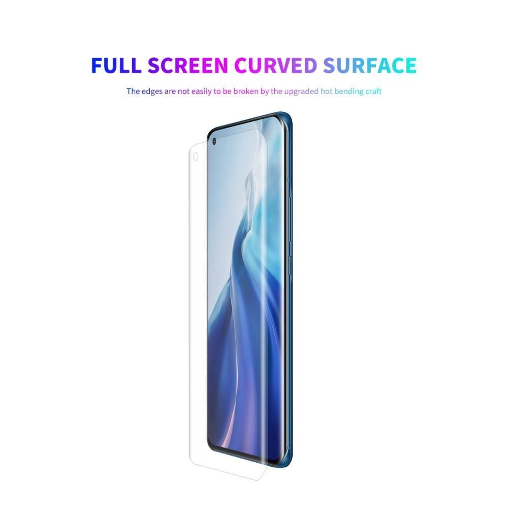 Heltäckande Curved Skärmskydd Xiaomi Mi 11//Mi 11 Ultra
