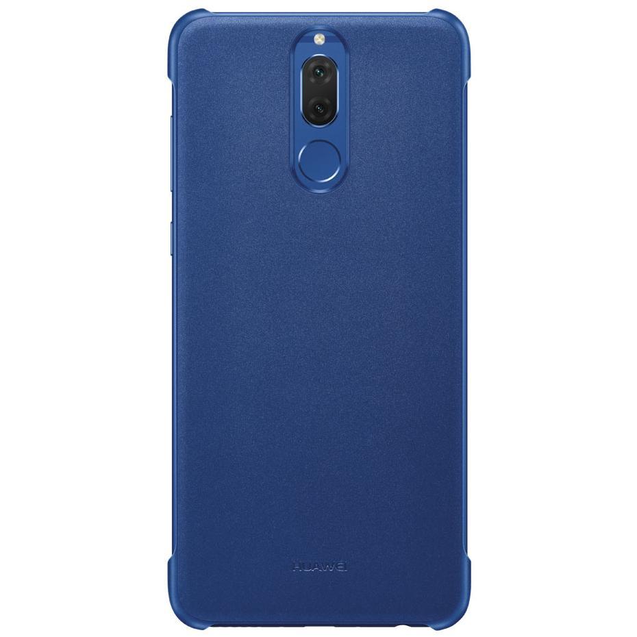 Mate 10 Lite PU Case Blue