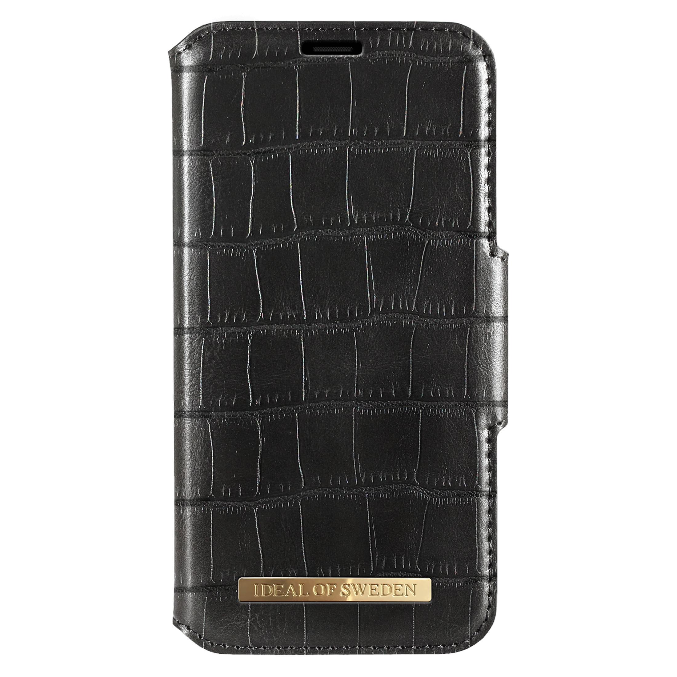Capri Wallet Galaxy S10 Plus Black