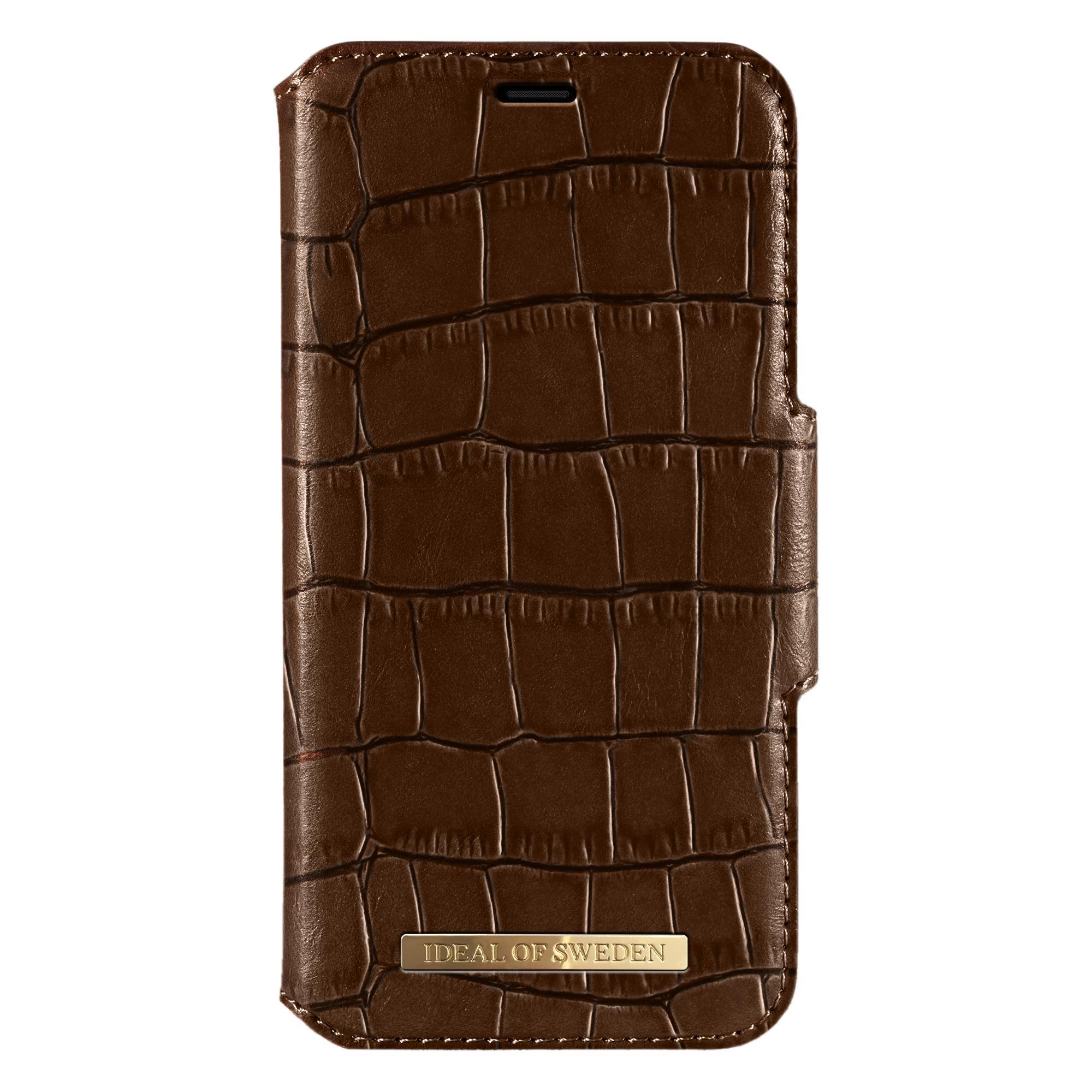 Capri Wallet Galaxy S9 Plus Brown