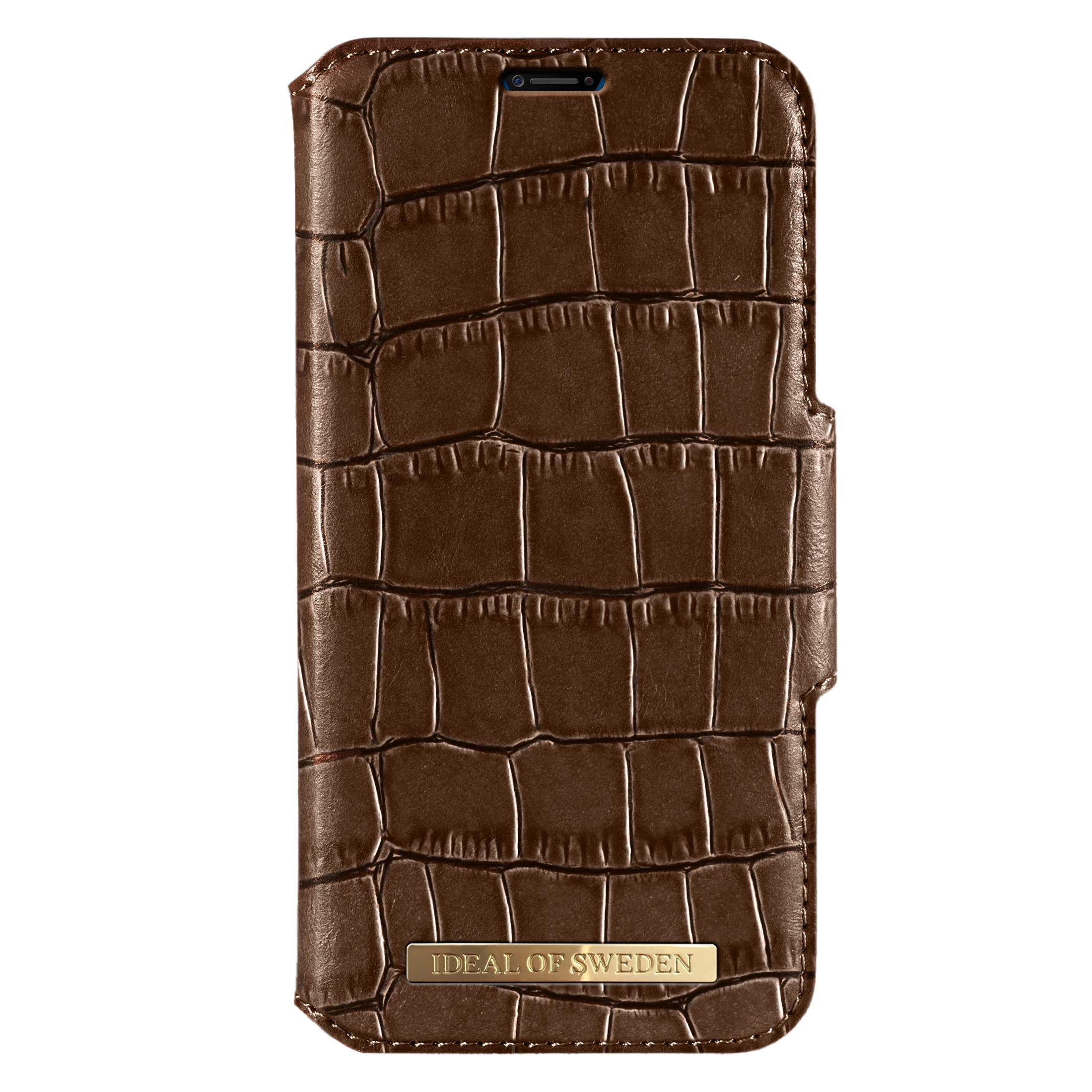Capri Wallet iPhone 11 Pro Max Brown