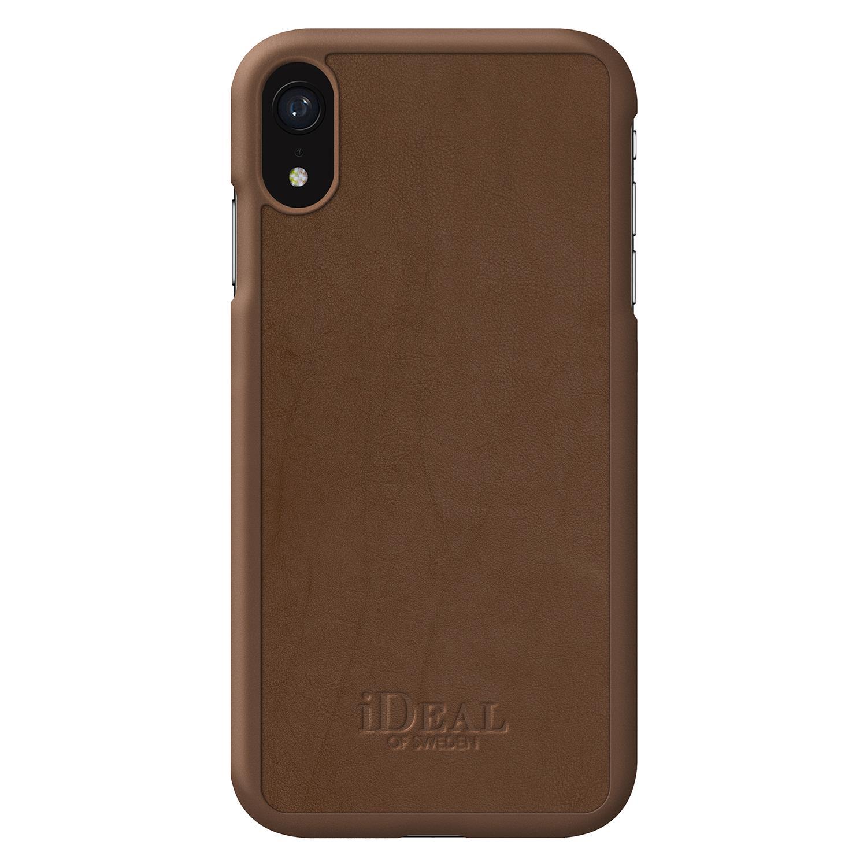 Como Case iPhone XR Brown