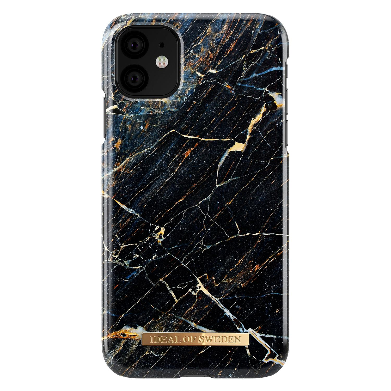 Fashion Case iPhone 11/XR Port Laurent Marble