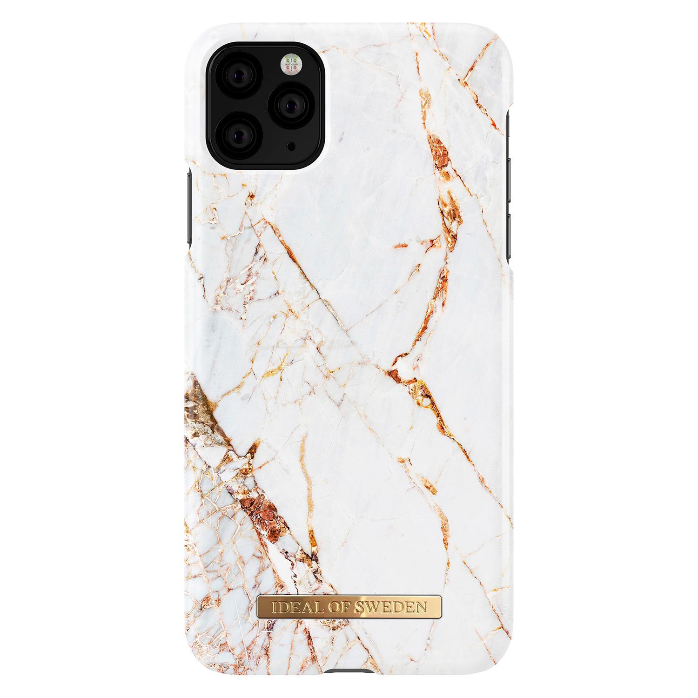 Fashion Case iPhone 11 Pro Max Carrara Gold