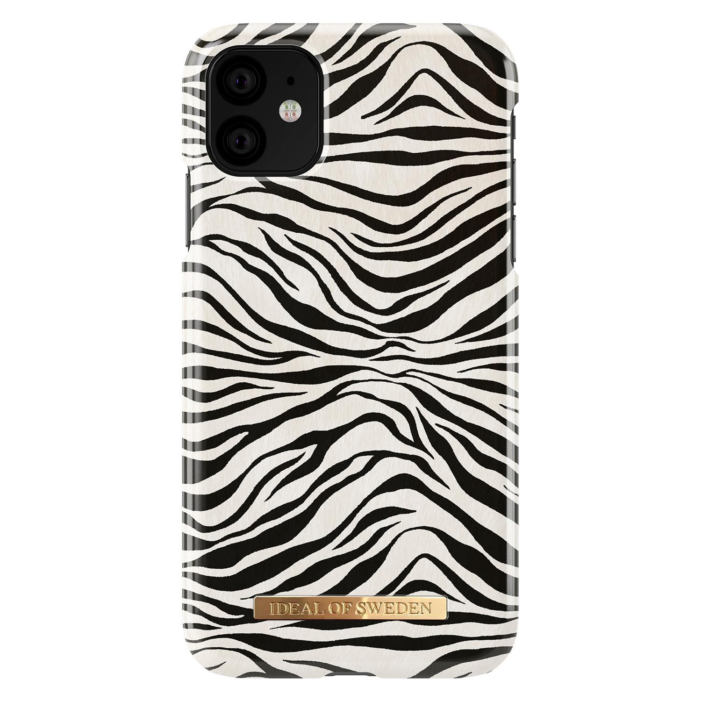 Fashion Case iPhone 11 Zafari Zebra