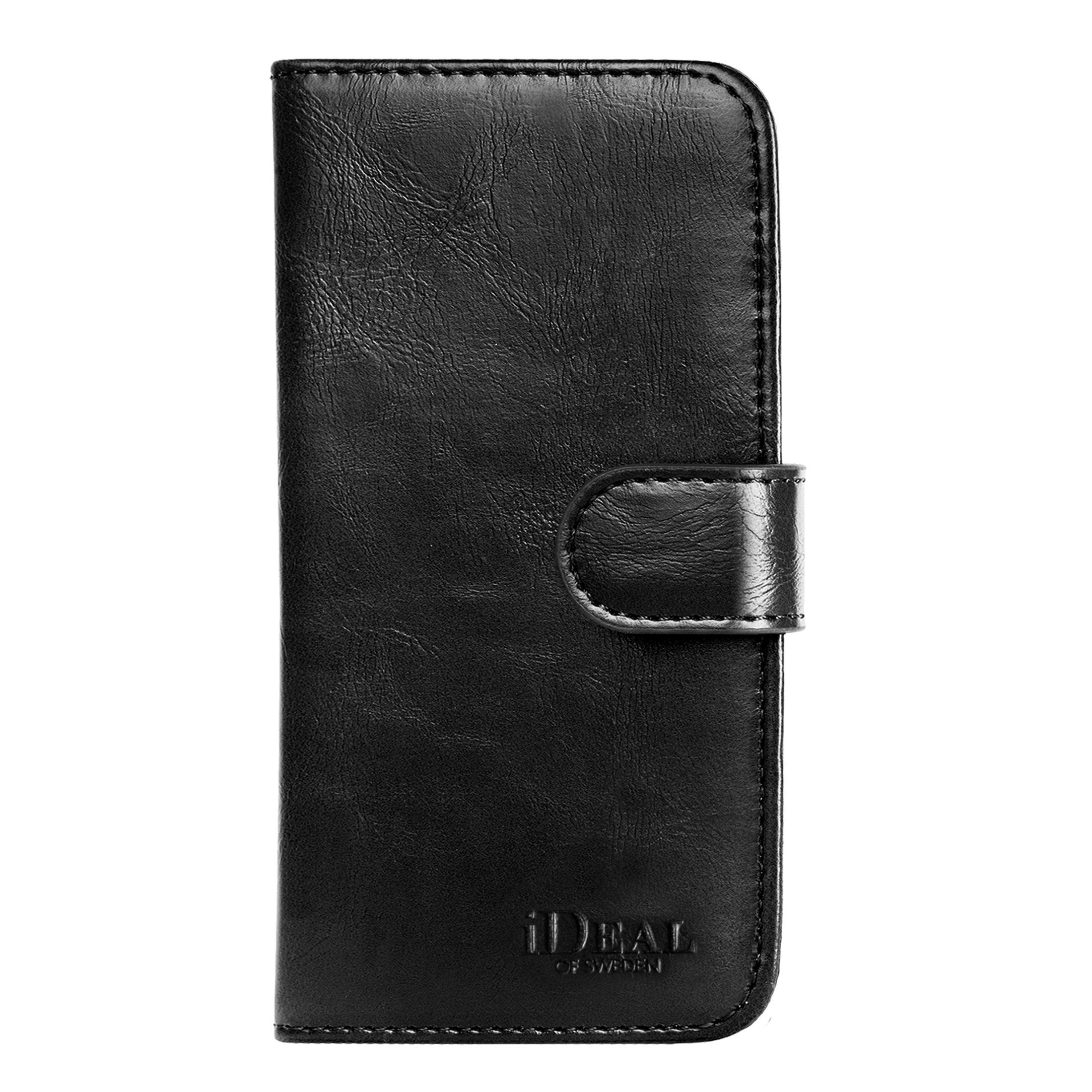 Magnet Wallet+ Galaxy S10 Black
