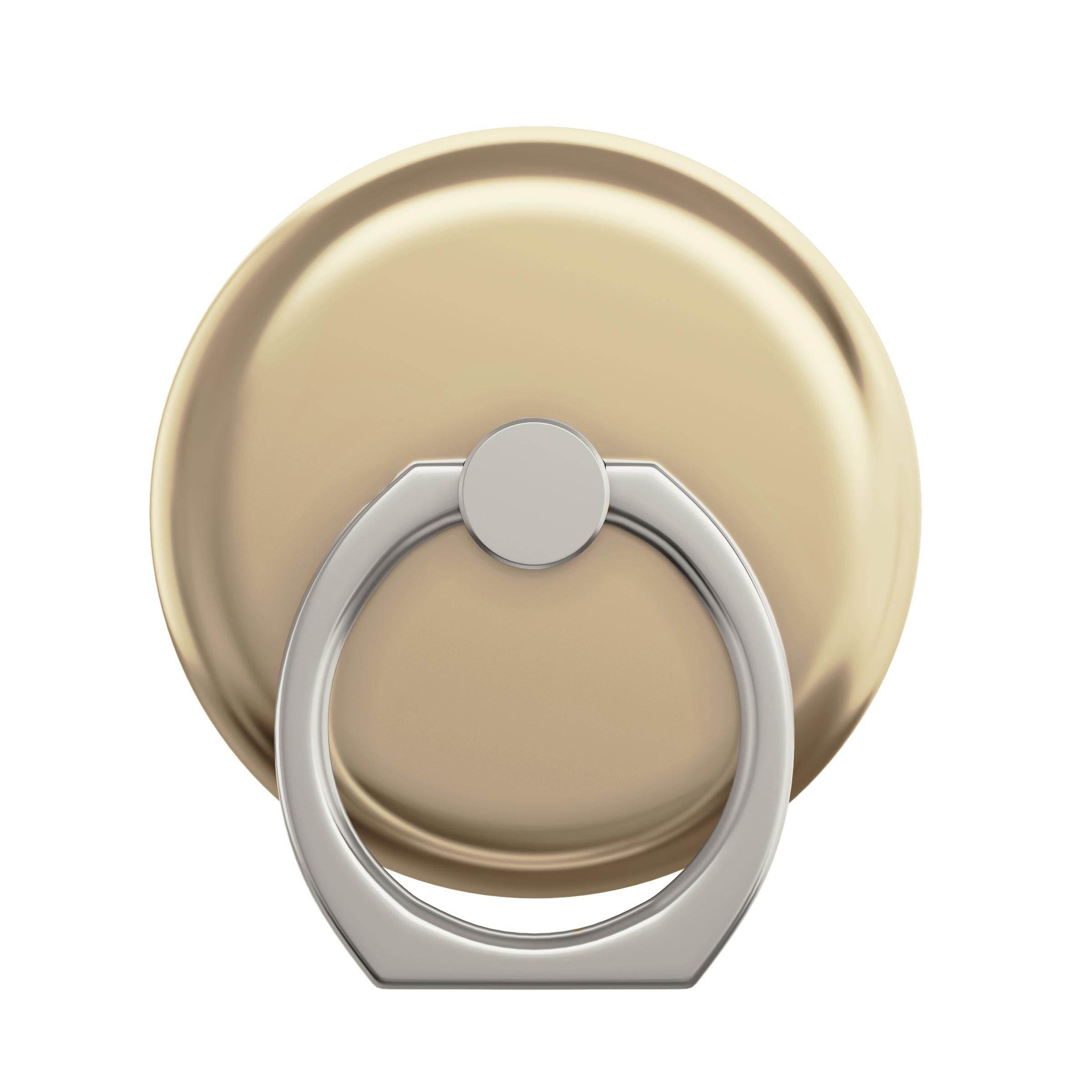 Magnetic Ring Mount Gold