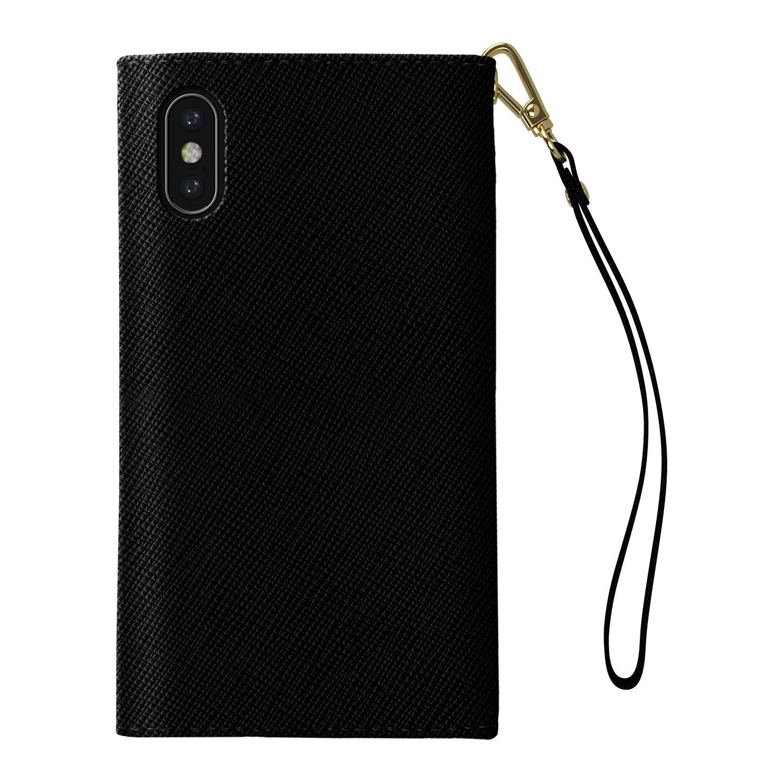 Mayfair Clutch iPhone X/XS Black