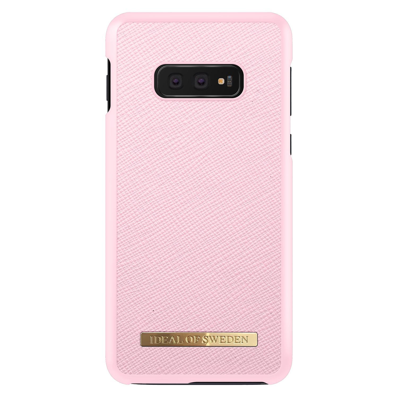 Saffiano Case Galaxy S10e Pink