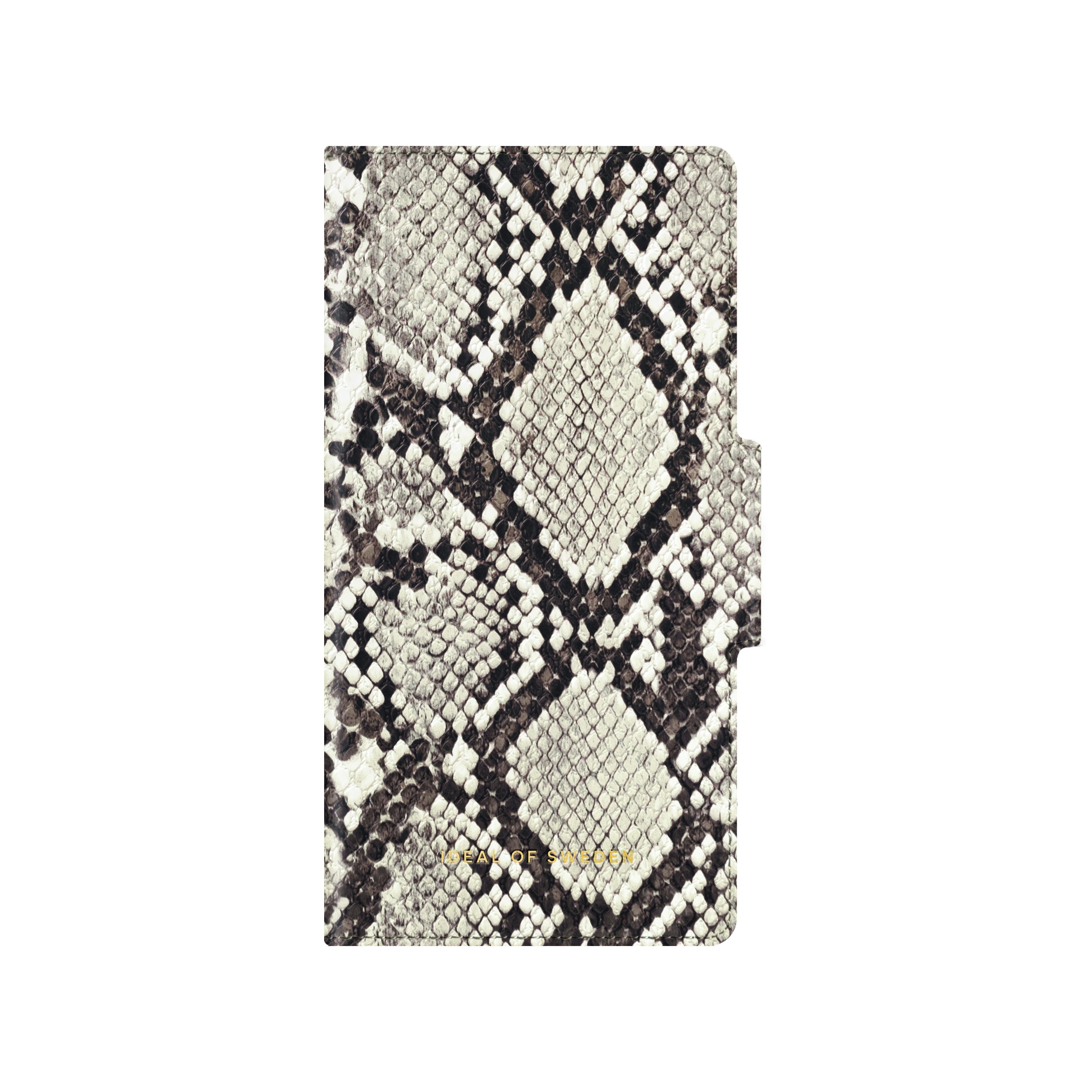 Atelier Wallet iPhone 12/12 Pro Eternal Snake