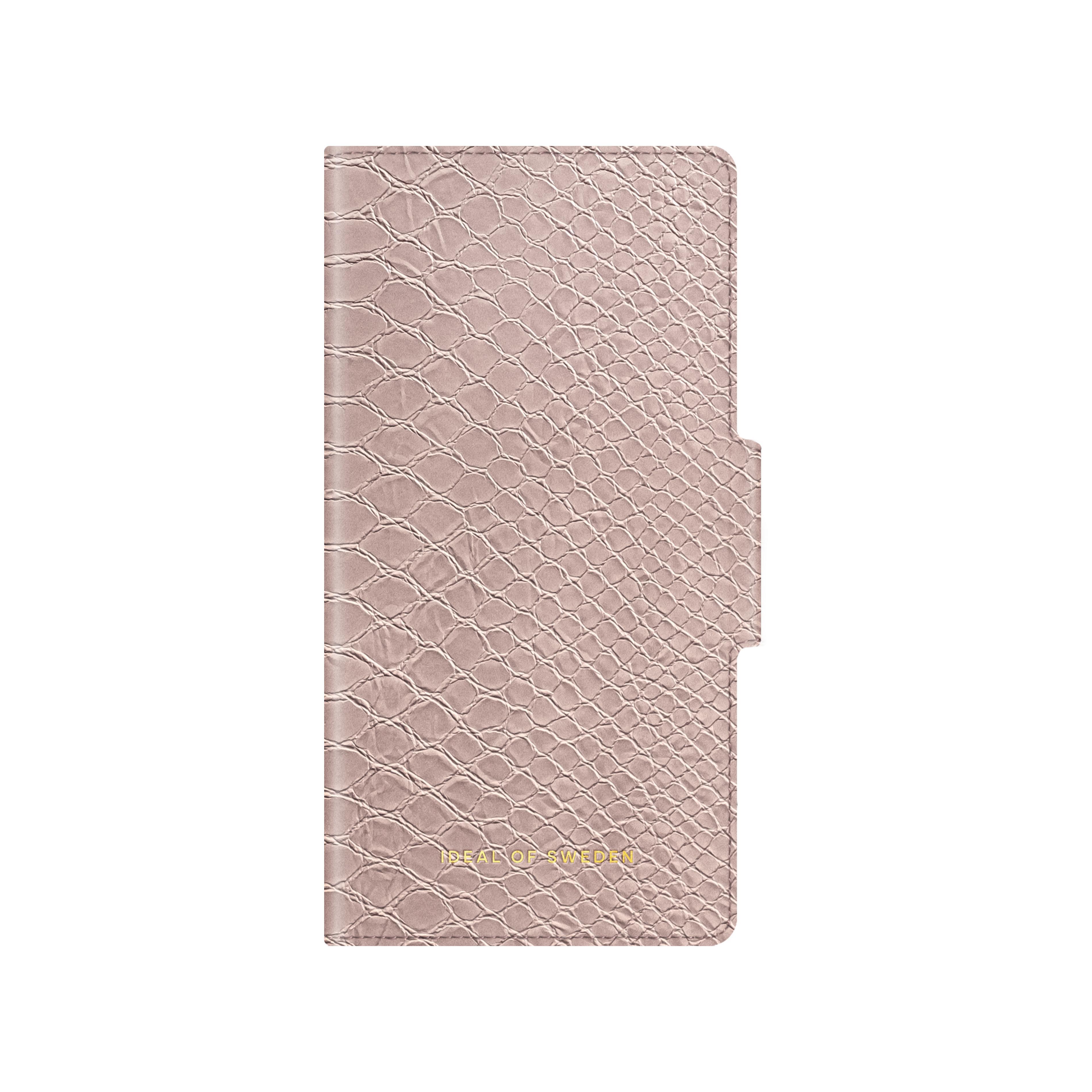 Atelier Wallet iPhone 12/12 Pro Lotus Snake