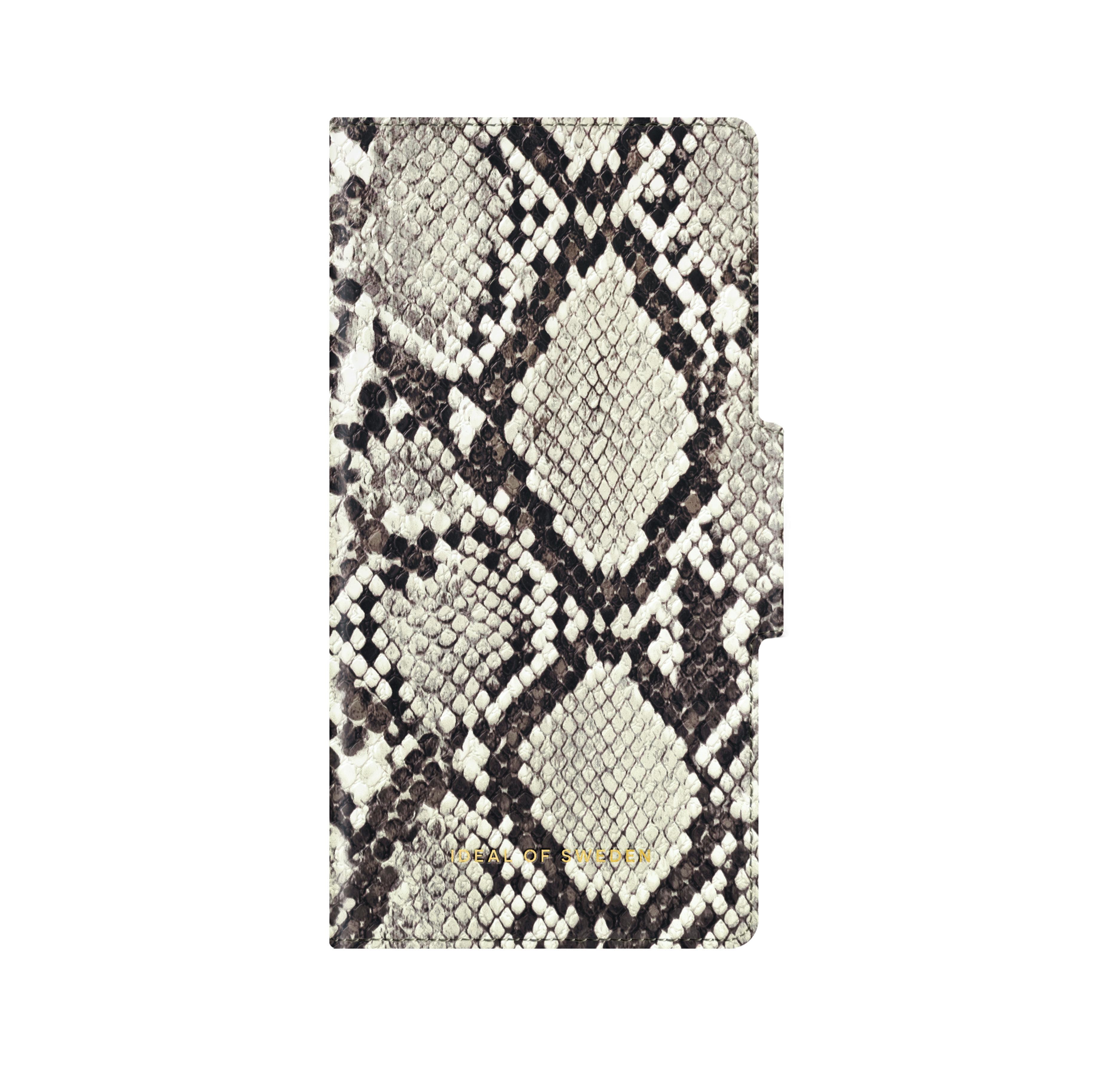 Atelier Wallet iPhone 12 Mini Eternal Snake