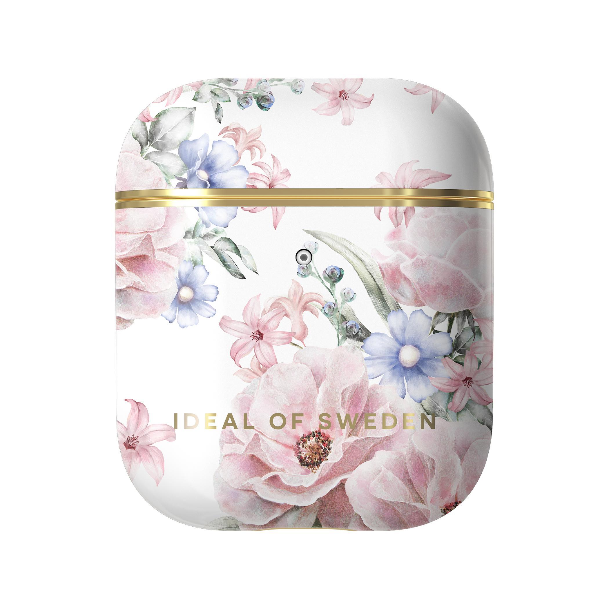 Fashion Case Apple AirPods Floral Romance