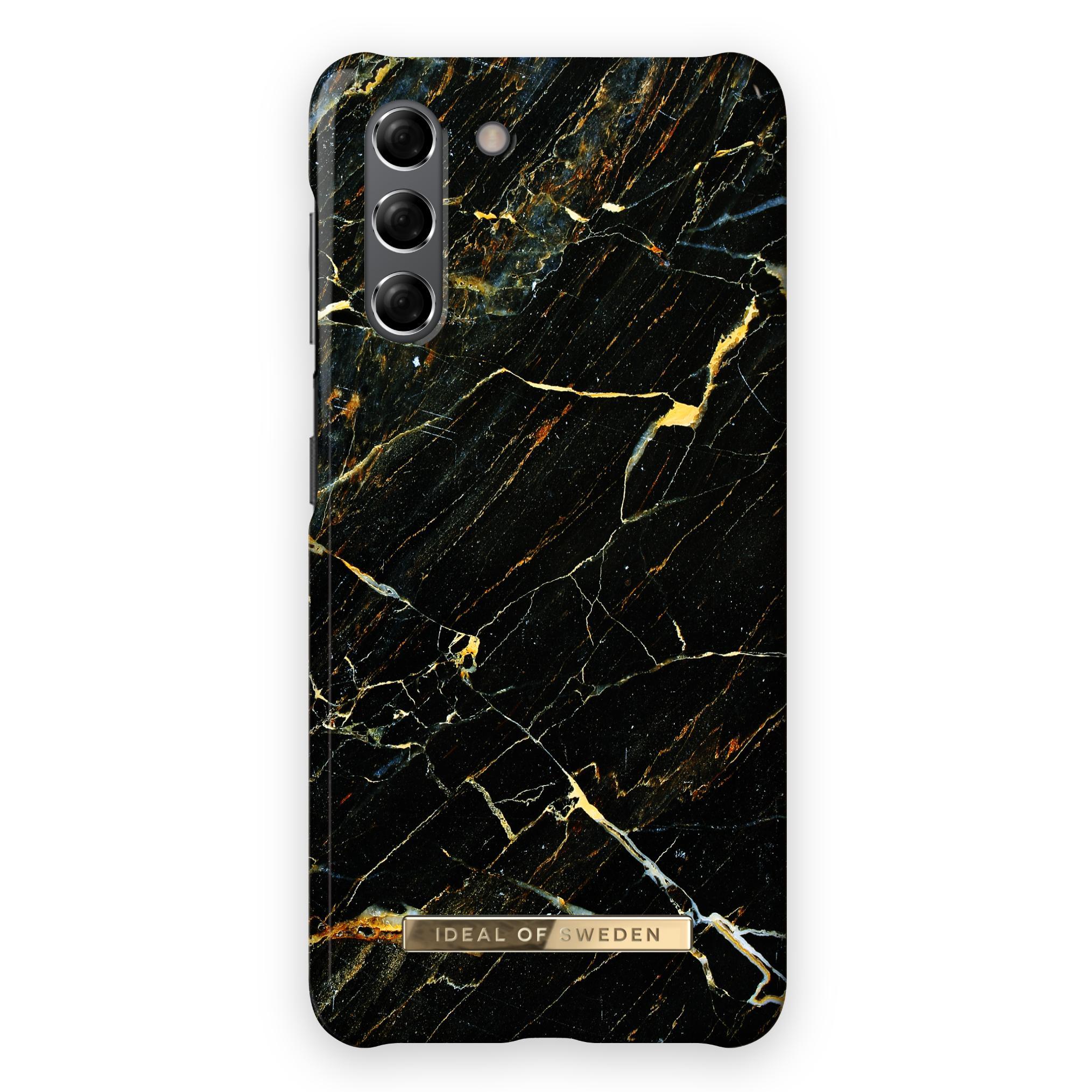 Fashion Case Galaxy S21 Plus Port Laurent Marble