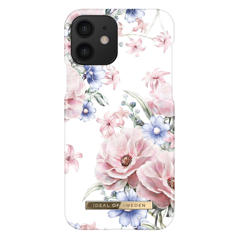 Fashion Case iPhone 12/12 Pro Floral Romance