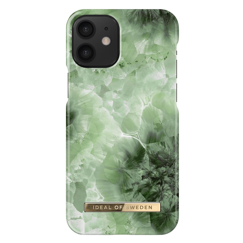 Fashion Case iPhone 12 Mini Crystal Green Sky