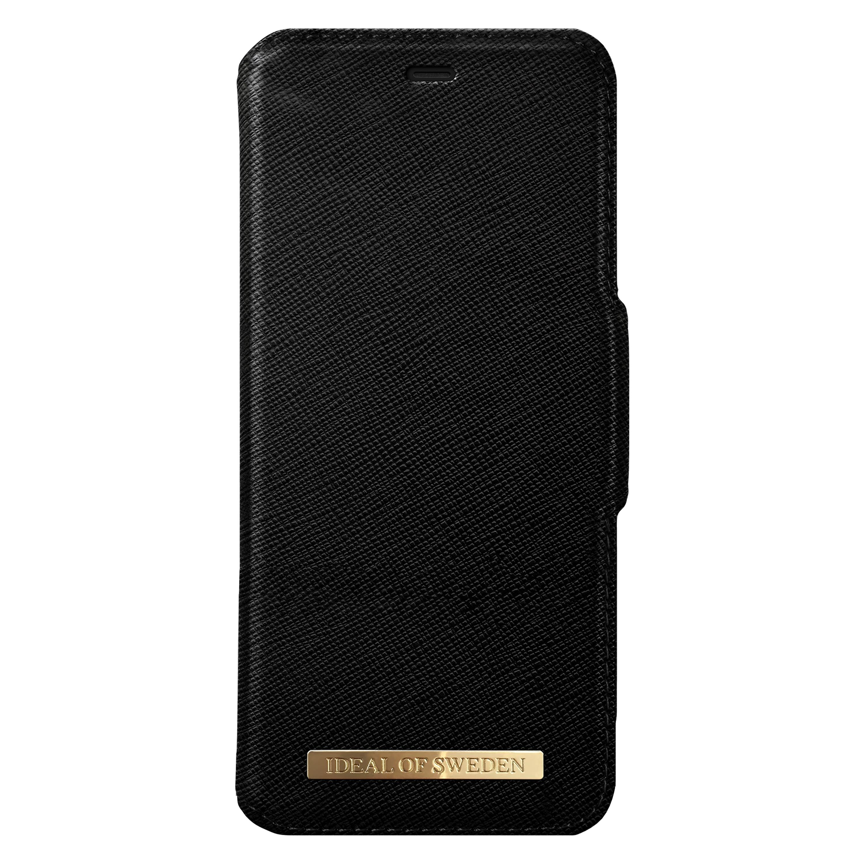 Fashion Wallet Galaxy S20 Plus Black